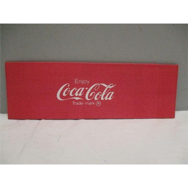 Coca- Cola Soda Jerk Hat