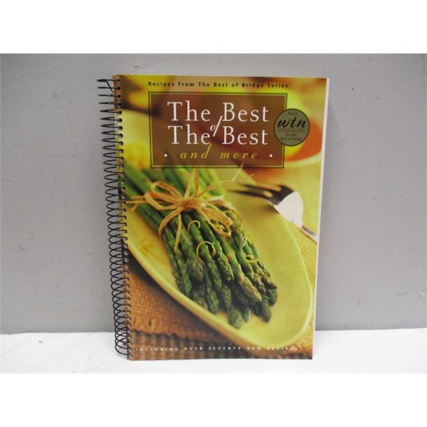 Book The Best Of The Best and More