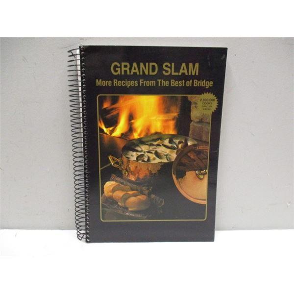 Book Grand Slam