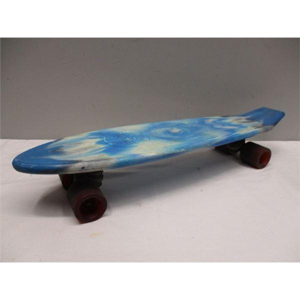 Vintage Blazer Skateboard Made in USA