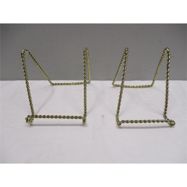 Picture Frame Holders