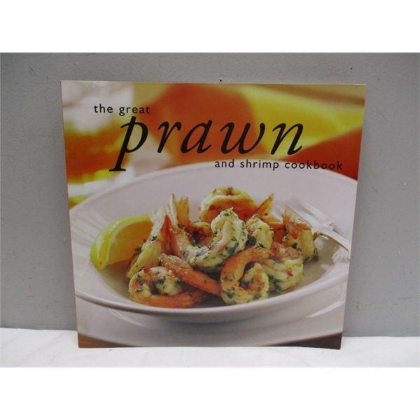 BOOK The Great Prawn & Shrimp Cookbook