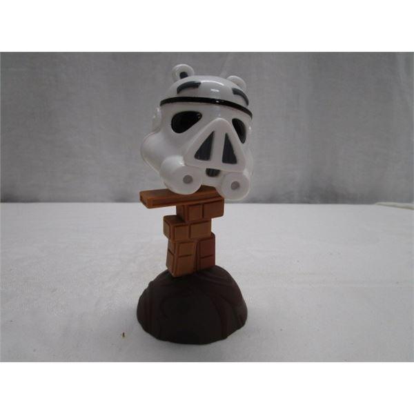 Star Wars Bobble Head Figurine