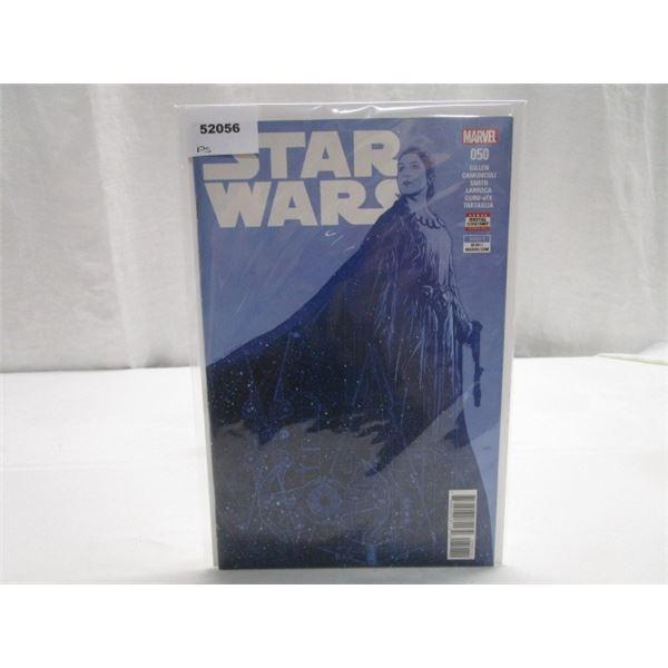 Marvel Comics Star Wars No 050