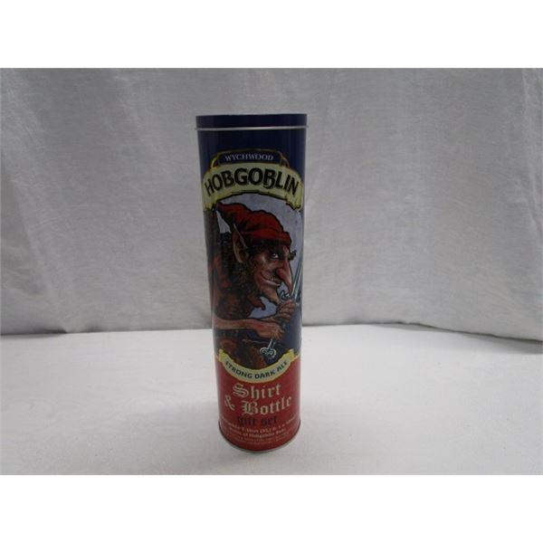 Hobgoblin Dark Ale Tin