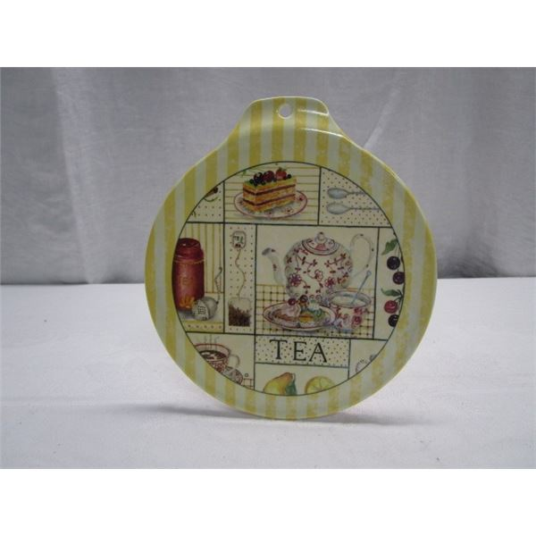 Trivet Wall Hanging Made in Italy
