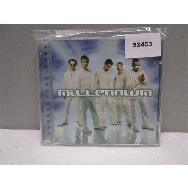 Millennium Pre Owned CD