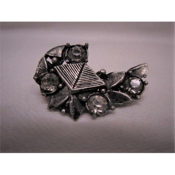 Ornate Brooch