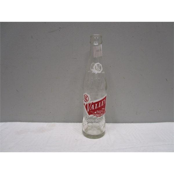Valley Glass Beverage Bottle