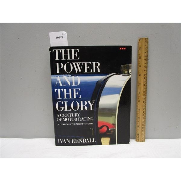 BOOK The Power And The Glory
