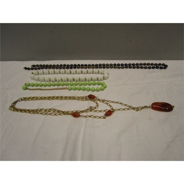Jewellery Lot