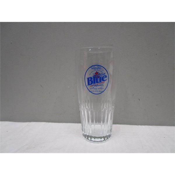 Labatt Blue Beer Glass