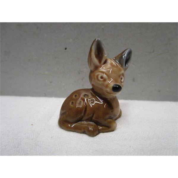 Wade Fawn Figurine