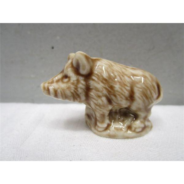 Wade Boar Figurine