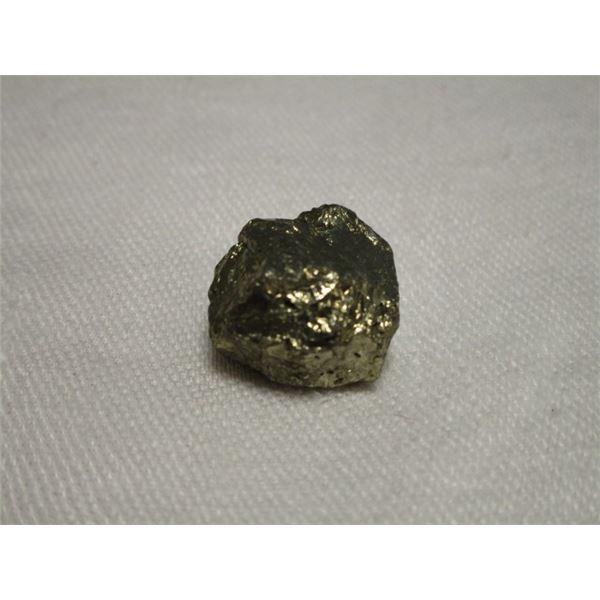 Fools Gold Sample Rock