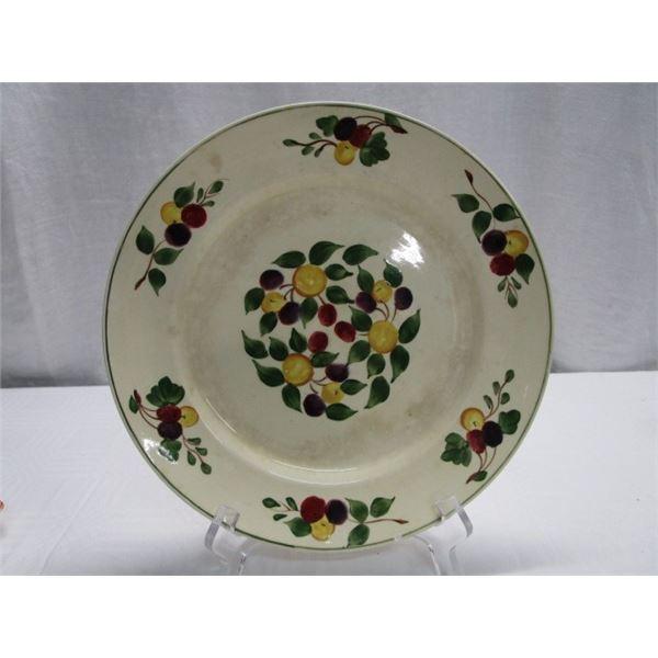 "Titian Ware 10"" Plate"