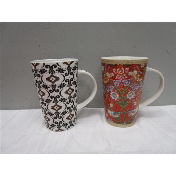 Maxwell Williams Coffee Mug Lot
