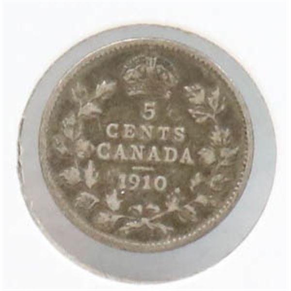 """1910 EDWARDIAN CANADA SILVER """"FISHSCALE"""""""
