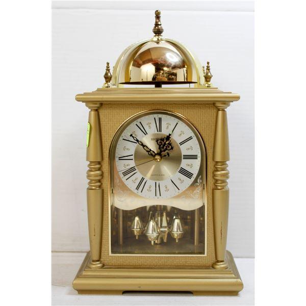 RHYTHM ANNIVERSARY CLOCK