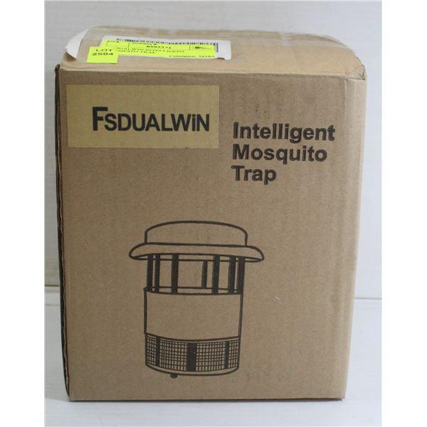 F5 DUALWIN INTELLIGENT MOSQUITO TRAP