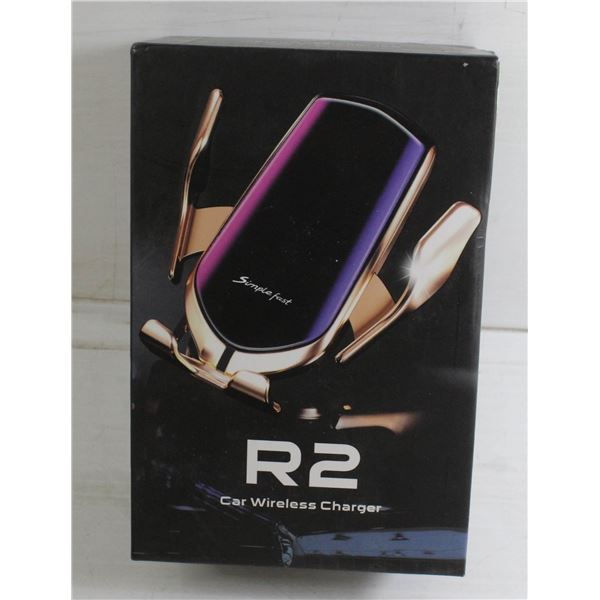 RZ CAR WIRELESS CHARGER