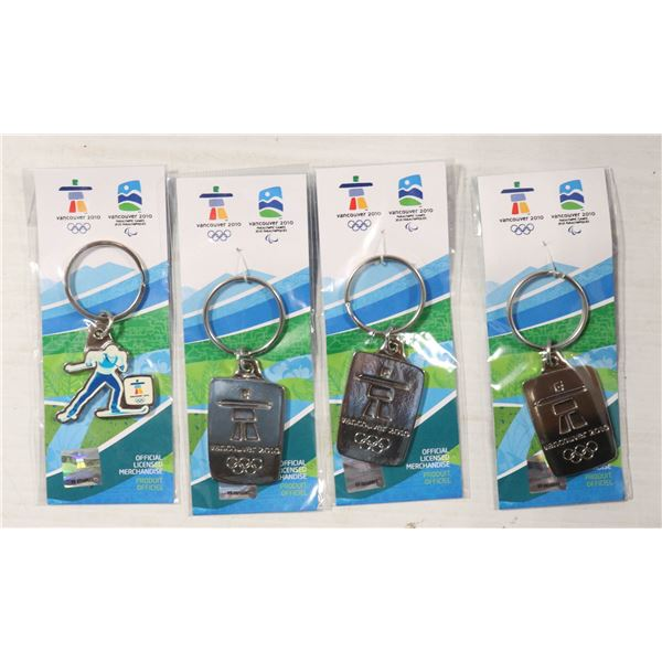 NEW OLD STOCK VANCOUVER 2010 OLYMPIC SOUVENIRS
