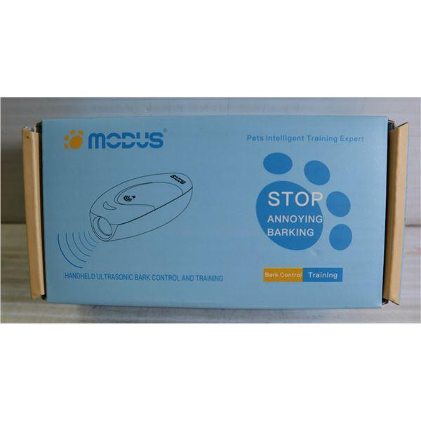 MODUS STOP BARKING TOOL