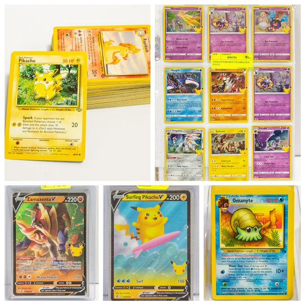 FEATURED POKEMON CARDS