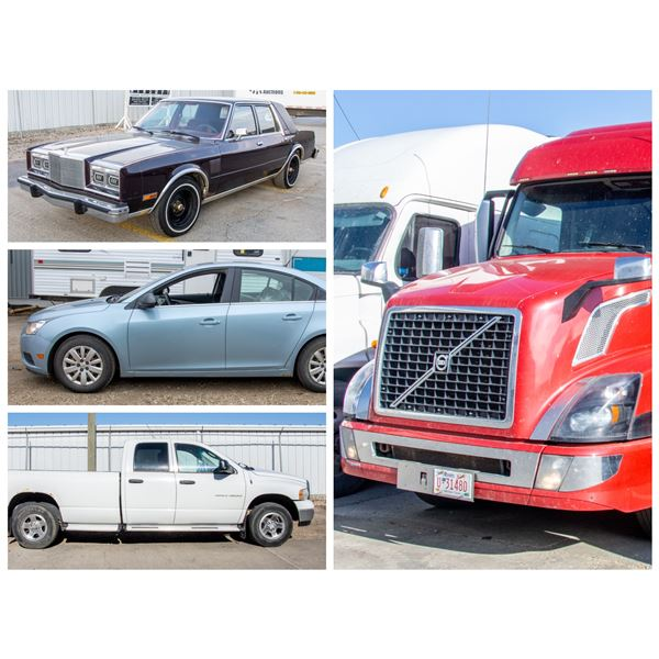 FEATURED VEHICLES