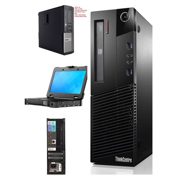 FEATURED COMPUTERS
