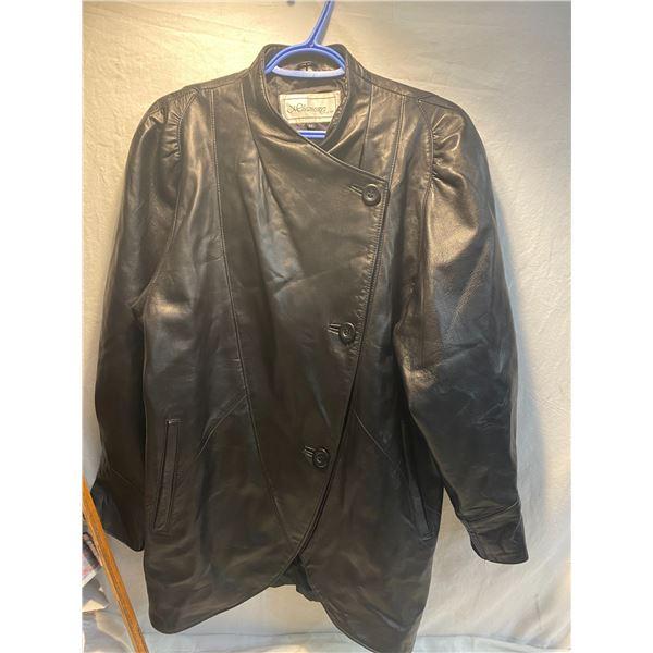 Size medium coat