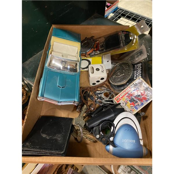 Collectibles some need tlc