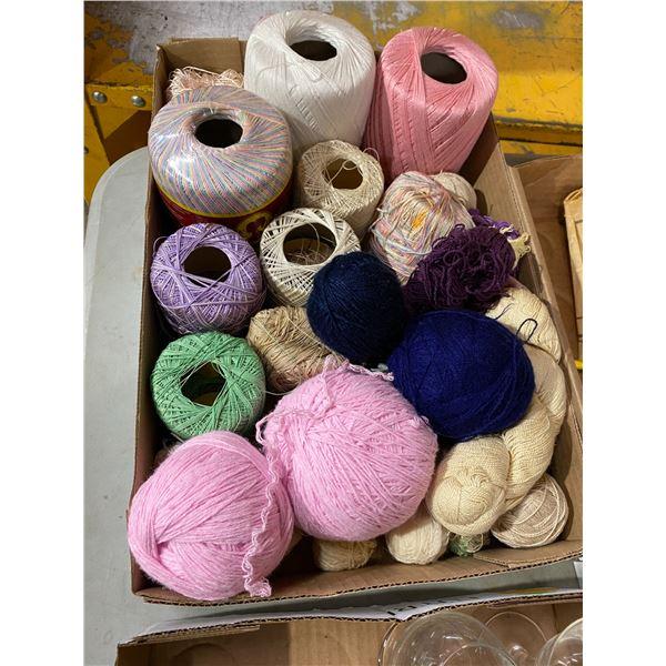 crafting items
