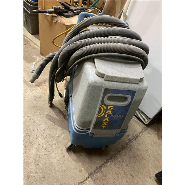 Galaxy shop vacuum