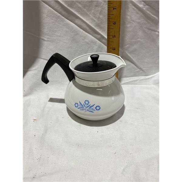 Corningware 3 cup pot