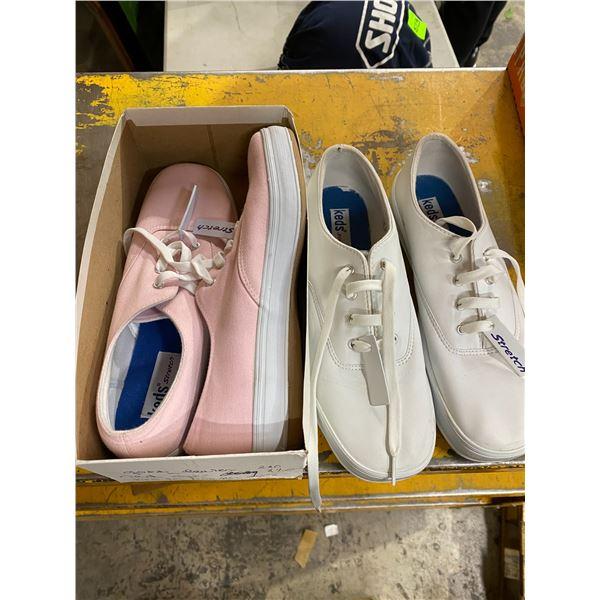 Jess stretch 9.5 2 pairs