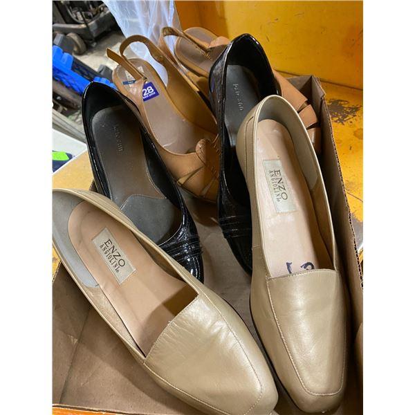 Shoes size 9.5/10