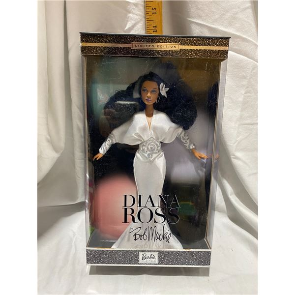 Diana Ross Barbie