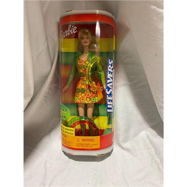 Life Savers Barbie