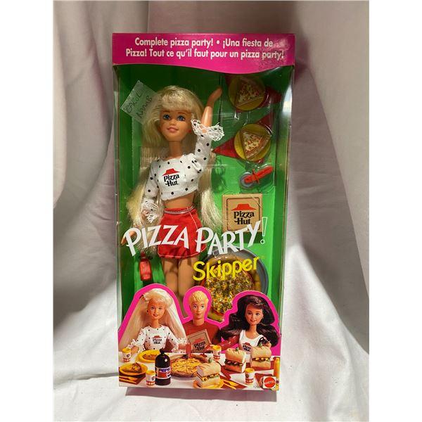 Pizza Party Skipper by Mattel