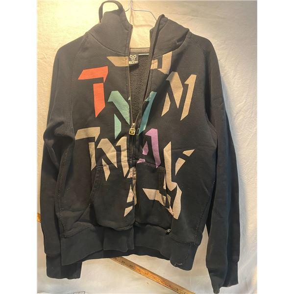 TNA coat medium