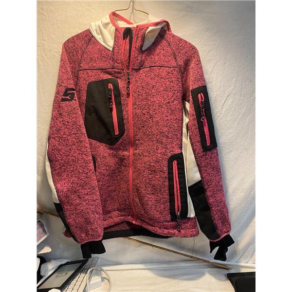 Choko medium coat