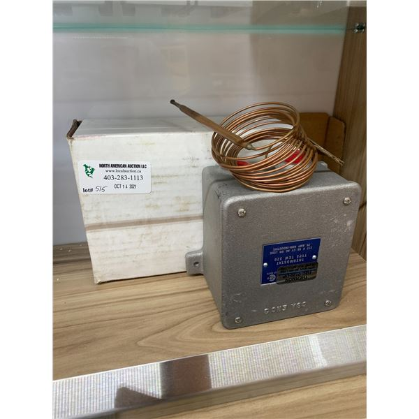 THERMON R3C-0120-DP THERMOSTAT