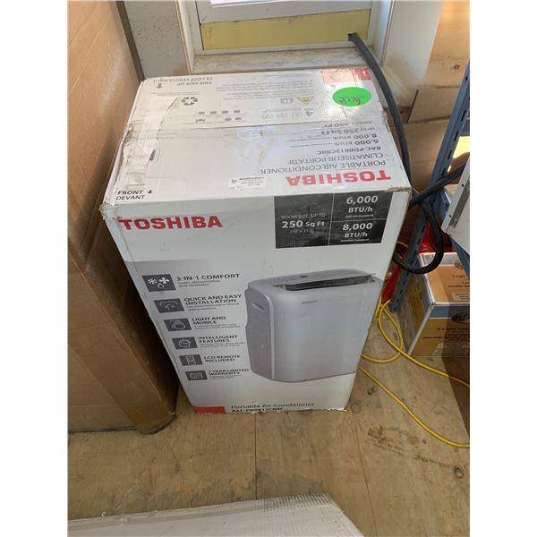 TOSHIBA RAC-PD0812CRRC 250 SQ FT AC UNIT