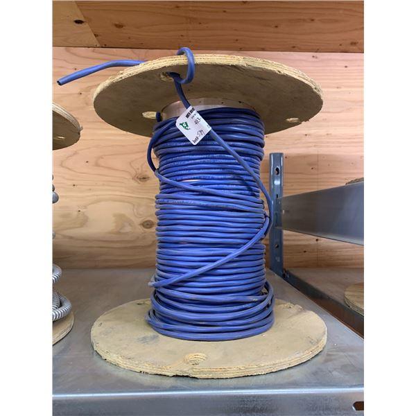 BLUE 16/2 SPEAKER WIRE