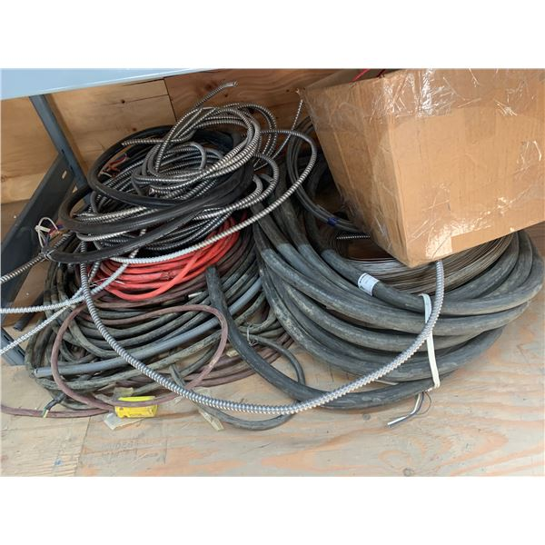 MISC WIRE