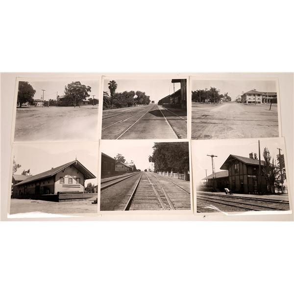 Vintage Photographs of Brentwood and Byron  [137878]
