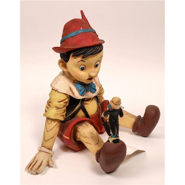 Pinocchio Figure  [141072]