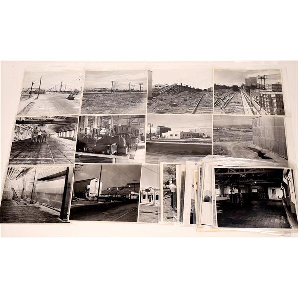 Salinas Valley Ice Company Photo Archive  [140030]