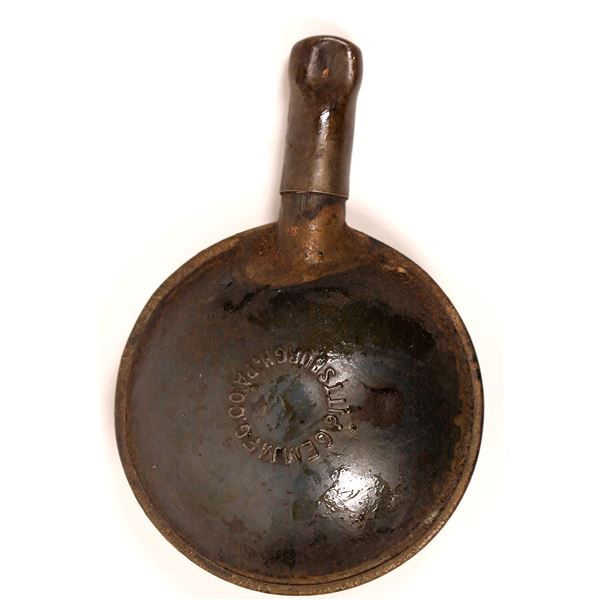 An Oil Holder or Flask  [140451]